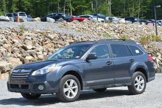 2013 Subaru Outback 2.5i Limited Naugatuck, Connecticut