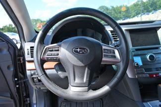 2013 Subaru Outback 2.5i Limited Naugatuck, Connecticut 22