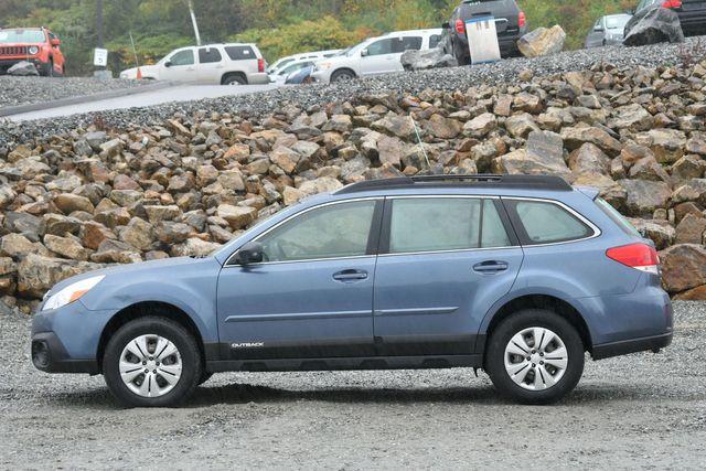 2013 Subaru Outback 2.5i Naugatuck, Connecticut 1