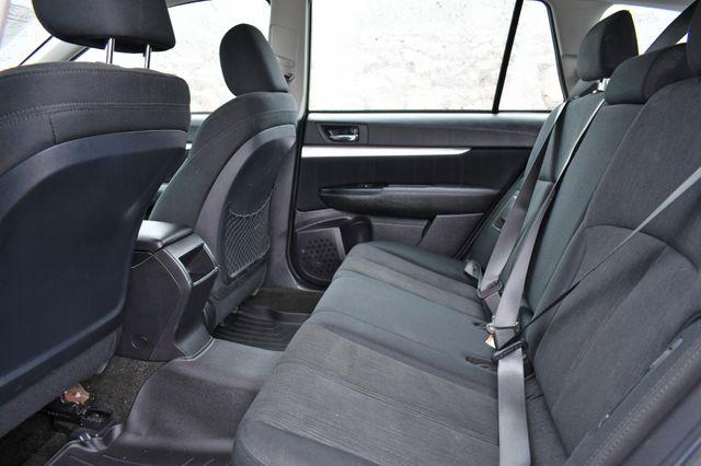2013 Subaru Outback 2.5i Naugatuck, Connecticut 11