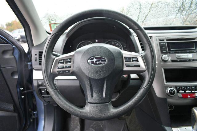 2013 Subaru Outback 2.5i Naugatuck, Connecticut 15