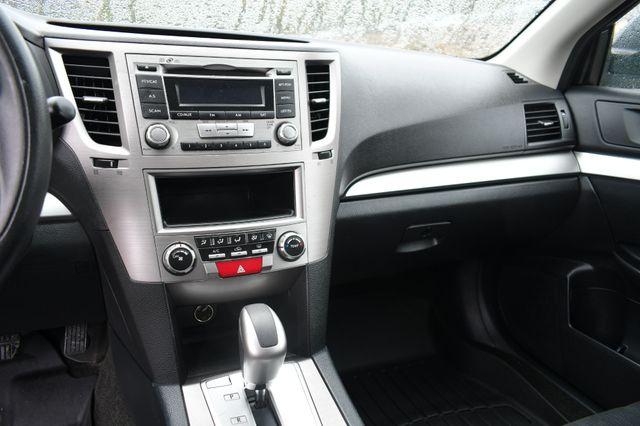 2013 Subaru Outback 2.5i Naugatuck, Connecticut 16