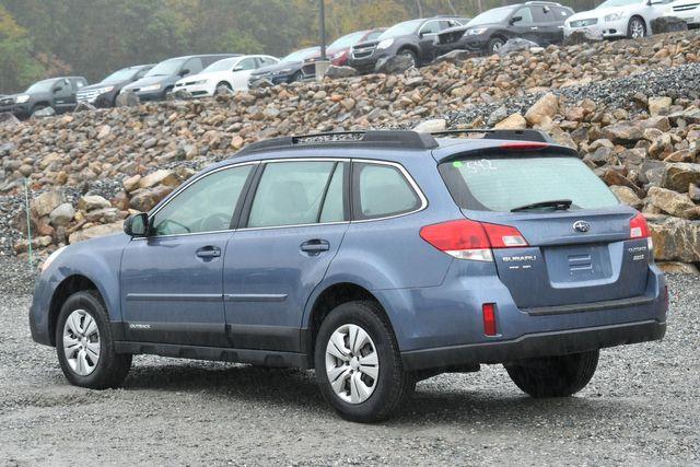 2013 Subaru Outback 2.5i Naugatuck, Connecticut 2