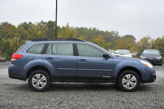 2013 Subaru Outback 2.5i Naugatuck, Connecticut 5