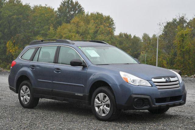2013 Subaru Outback 2.5i Naugatuck, Connecticut 6