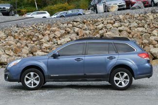 2013 Subaru Outback 2.5i Premium Naugatuck, Connecticut 1