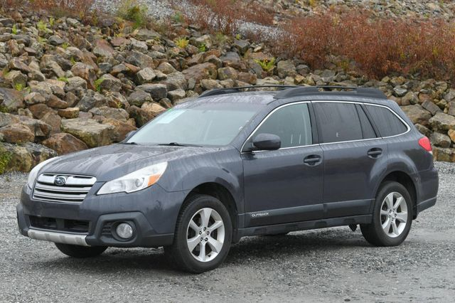 2013 Subaru Outback 2.5i Limited Naugatuck, Connecticut 0
