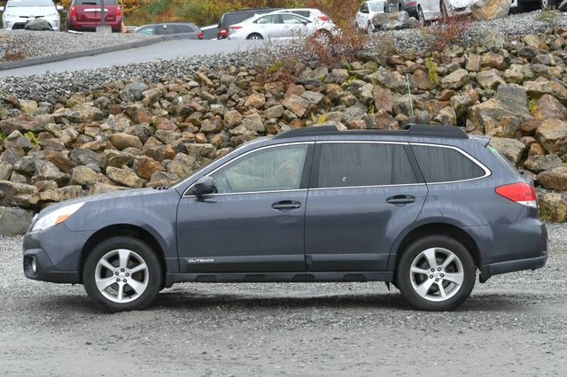 2013 Subaru Outback 2.5i Limited Naugatuck, Connecticut 1