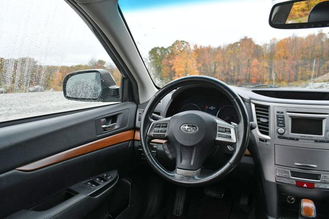 2013 Subaru Outback 2.5i Limited Naugatuck, Connecticut 13