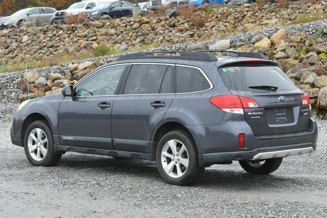 2013 Subaru Outback 2.5i Limited Naugatuck, Connecticut 2