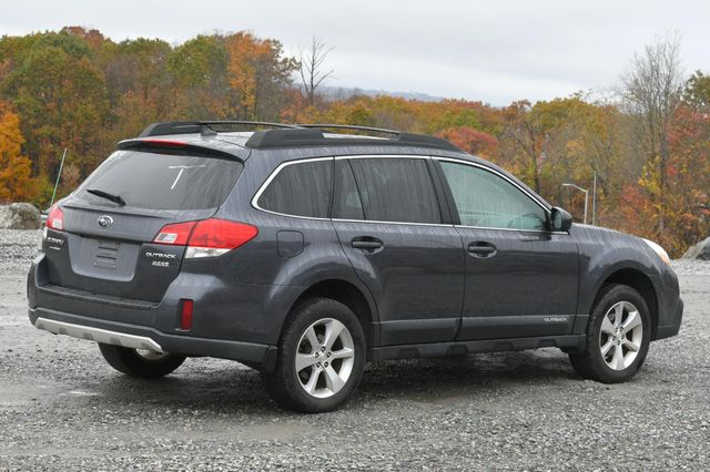 2013 Subaru Outback 2.5i Limited Naugatuck, Connecticut 4