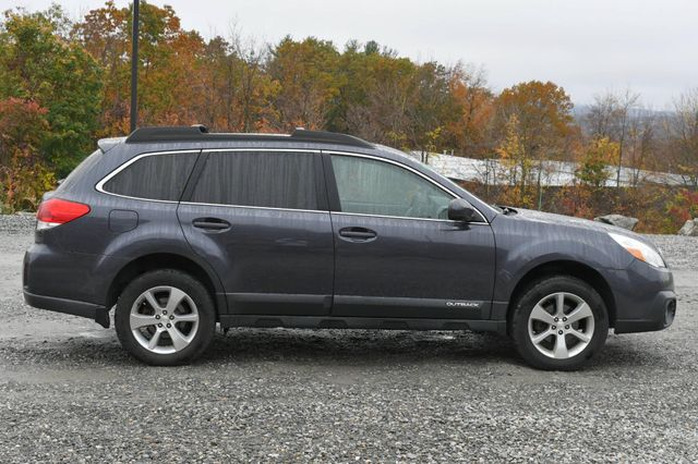 2013 Subaru Outback 2.5i Limited Naugatuck, Connecticut 5