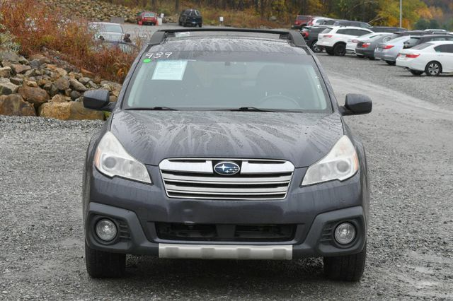 2013 Subaru Outback 2.5i Limited Naugatuck, Connecticut 7