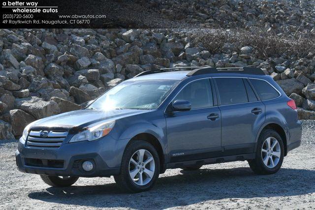2013 Subaru Outback 2.5i Premium Naugatuck, Connecticut