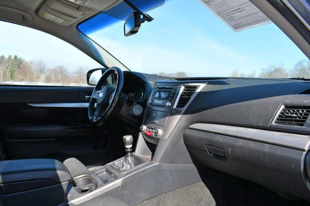 2013 Subaru Outback 2.5i Premium Naugatuck, Connecticut 10