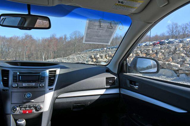 2013 Subaru Outback 2.5i Premium Naugatuck, Connecticut 19