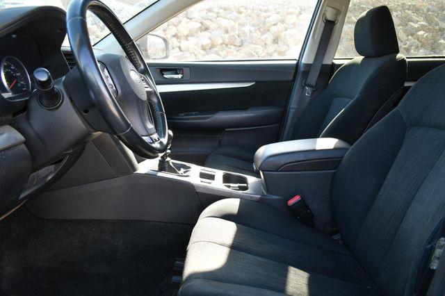 2013 Subaru Outback 2.5i Premium Naugatuck, Connecticut 21