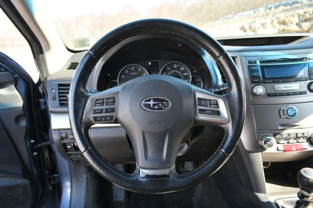 2013 Subaru Outback 2.5i Premium Naugatuck, Connecticut 22