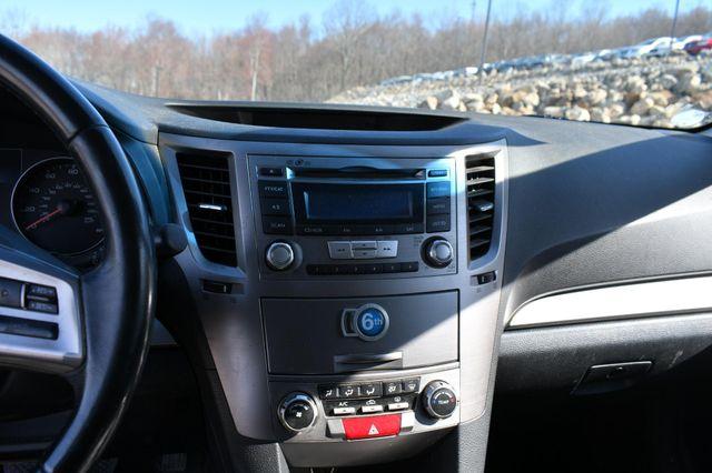 2013 Subaru Outback 2.5i Premium Naugatuck, Connecticut 23