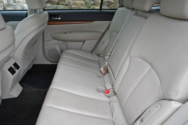 2013 Subaru Outback 2.5i Limited Naugatuck, Connecticut 17