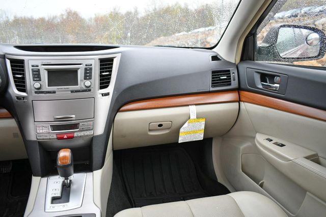 2013 Subaru Outback 2.5i Limited Naugatuck, Connecticut 20