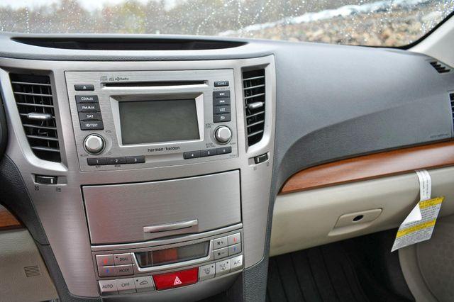 2013 Subaru Outback 2.5i Limited Naugatuck, Connecticut 25