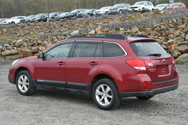 2013 Subaru Outback 2.5i Limited Naugatuck, Connecticut 4