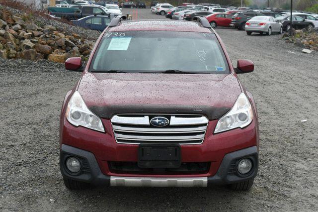 2013 Subaru Outback 2.5i Limited Naugatuck, Connecticut 9