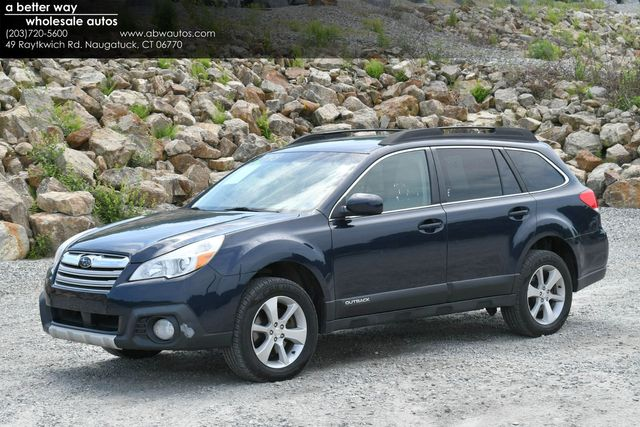 2013 Subaru Outback 3.6R Limited Naugatuck, Connecticut