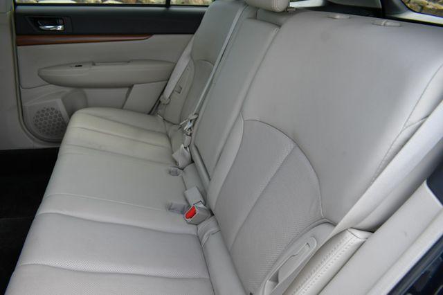 2013 Subaru Outback 3.6R Limited Naugatuck, Connecticut 17