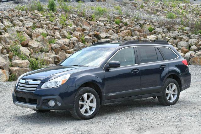 2013 Subaru Outback 3.6R Limited Naugatuck, Connecticut 2