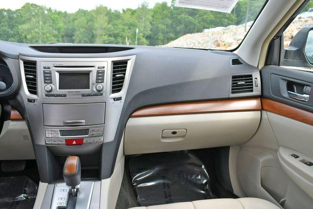 2013 Subaru Outback 3.6R Limited Naugatuck, Connecticut 20
