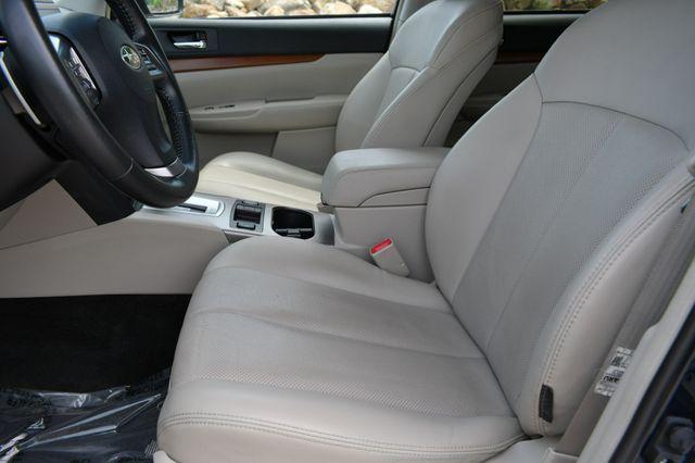 2013 Subaru Outback 3.6R Limited Naugatuck, Connecticut 22