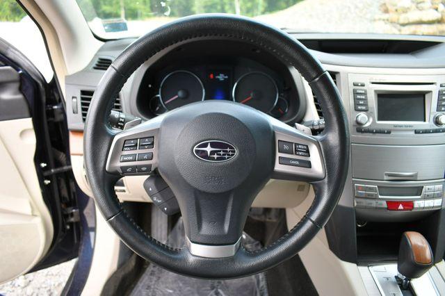 2013 Subaru Outback 3.6R Limited Naugatuck, Connecticut 23