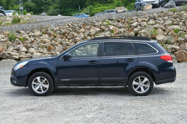 2013 Subaru Outback 3.6R Limited Naugatuck, Connecticut 3