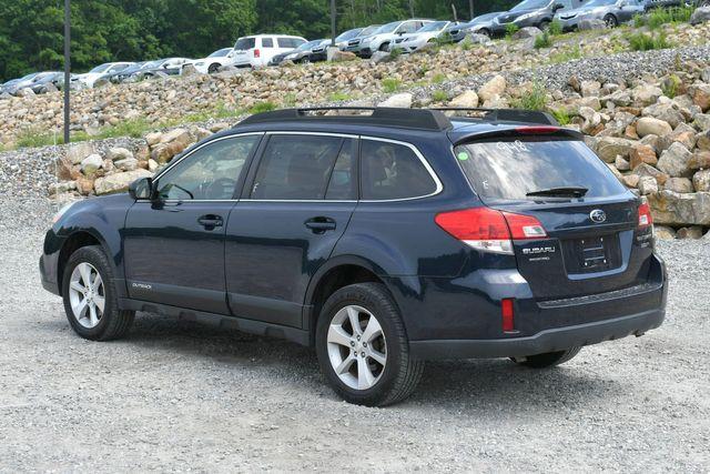 2013 Subaru Outback 3.6R Limited Naugatuck, Connecticut 4