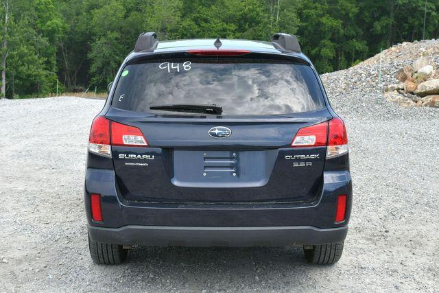 2013 Subaru Outback 3.6R Limited Naugatuck, Connecticut 5