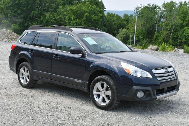 2013 Subaru Outback 3.6R Limited Naugatuck, Connecticut 8