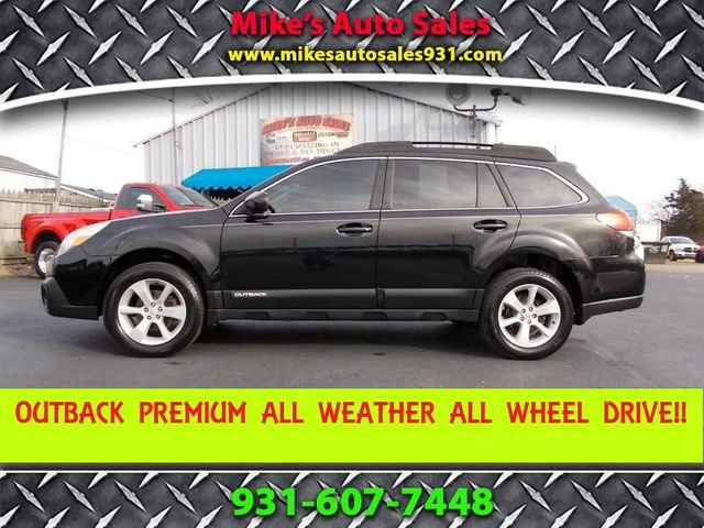 2013 Subaru Outback 2.5i Premium Shelbyville, TN
