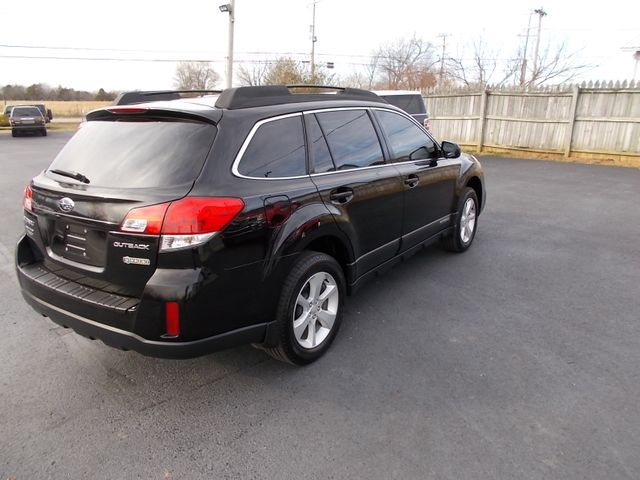 2013 Subaru Outback 2.5i Premium Shelbyville, TN 12