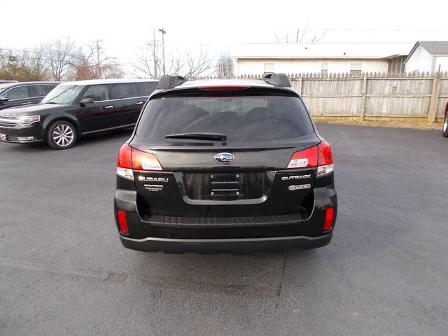 2013 Subaru Outback 2.5i Premium Shelbyville, TN 13