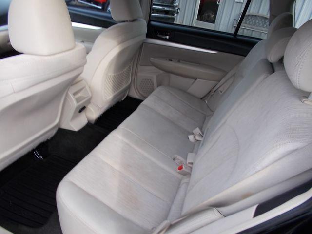 2013 Subaru Outback 2.5i Premium Shelbyville, TN 20