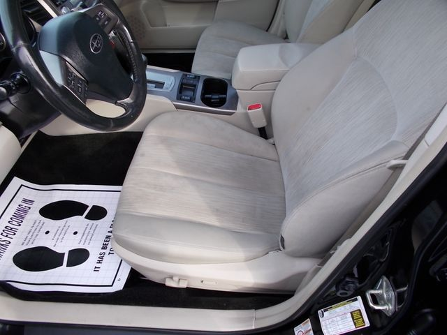 2013 Subaru Outback 2.5i Premium Shelbyville, TN 21