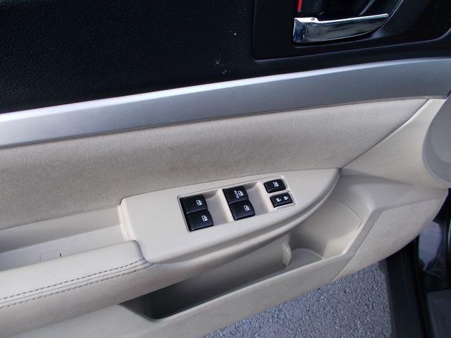 2013 Subaru Outback 2.5i Premium Shelbyville, TN 23