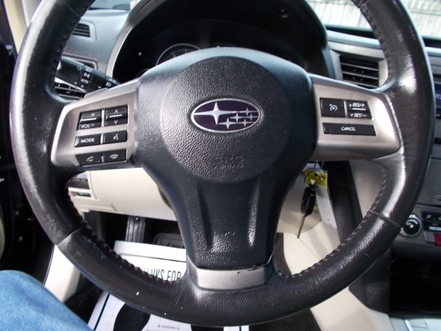 2013 Subaru Outback 2.5i Premium Shelbyville, TN 25