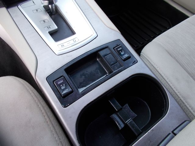2013 Subaru Outback 2.5i Premium Shelbyville, TN 26