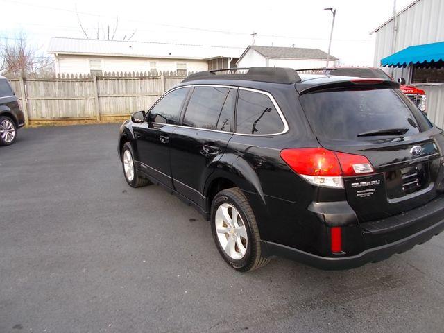 2013 Subaru Outback 2.5i Premium Shelbyville, TN 4