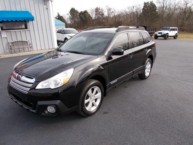 2013 Subaru Outback 2.5i Premium Shelbyville, TN 6