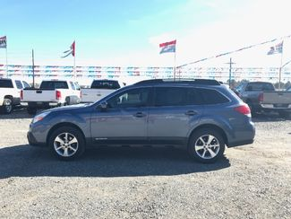 2013 Subaru Outback 2.5i Limited in Shreveport LA, 71118