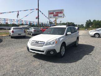 2013 Subaru Outback 2.5i Premium in Shreveport LA, 71118